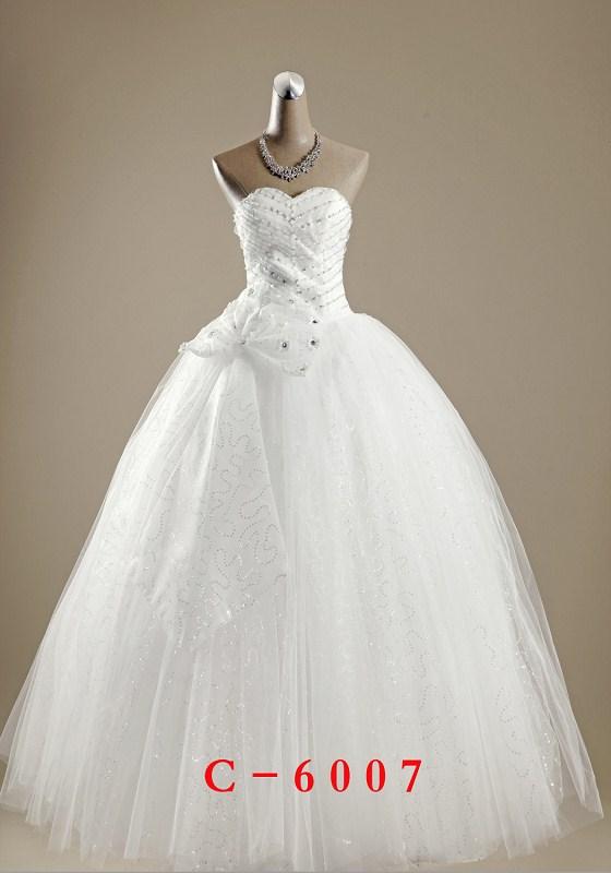 定制婚纱 定做婚纱