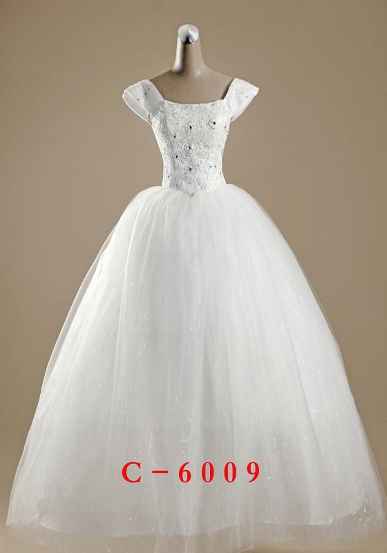定做婚纱 婚纱款式