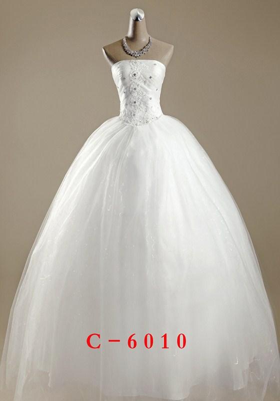 定制婚纱 定做婚纱 婚纱样式