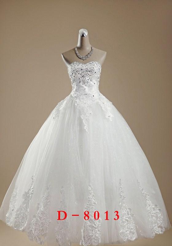 定制婚纱 定做婚纱 婚纱礼服款式