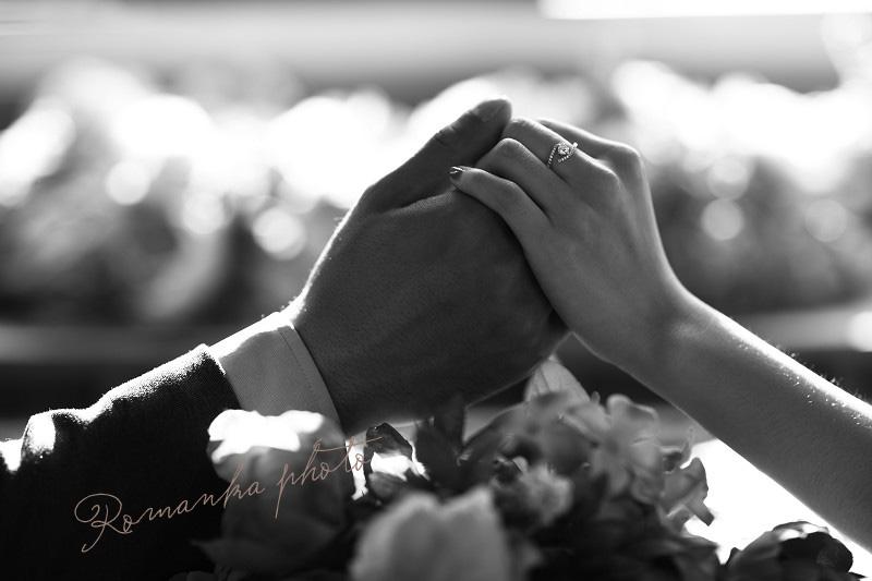 景深对婚纱摄影的作用
