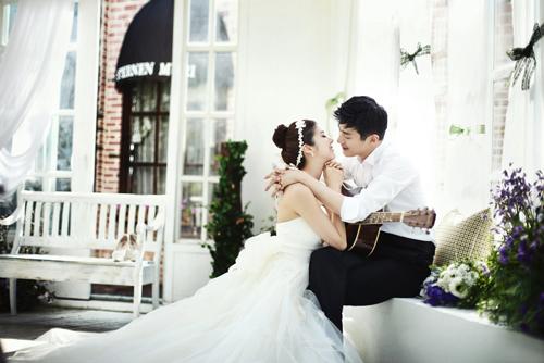 国贸婚纱摄影工作室
