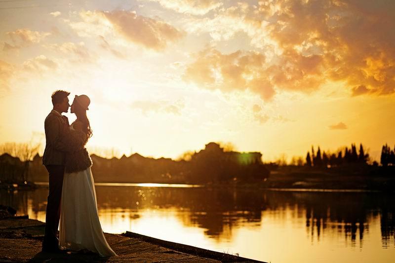马尔代夫婚纱摄影