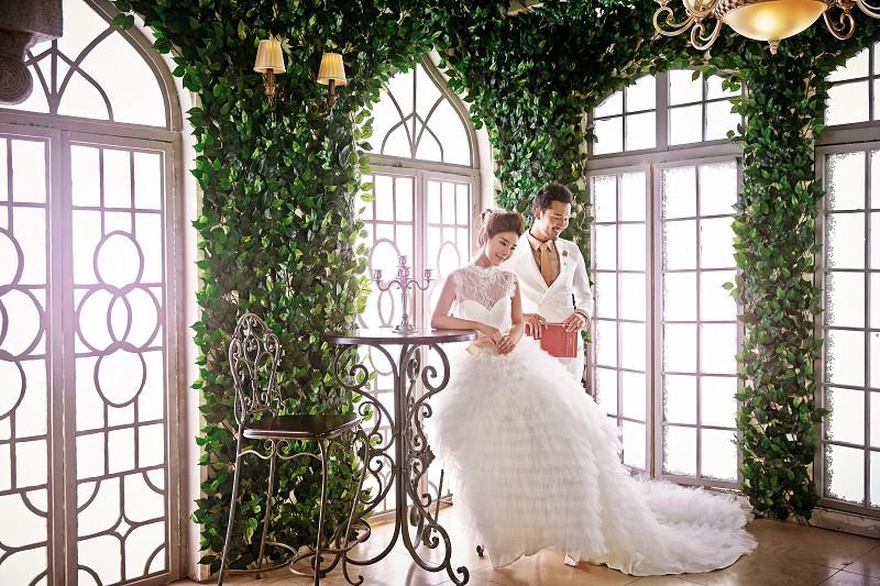 北京婚纱影楼