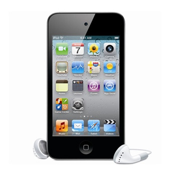 ƻ��Apple��iPod touch 4��