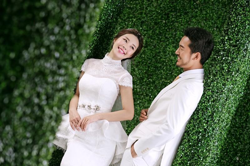 北京婚纱摄影|北京摄影工作室