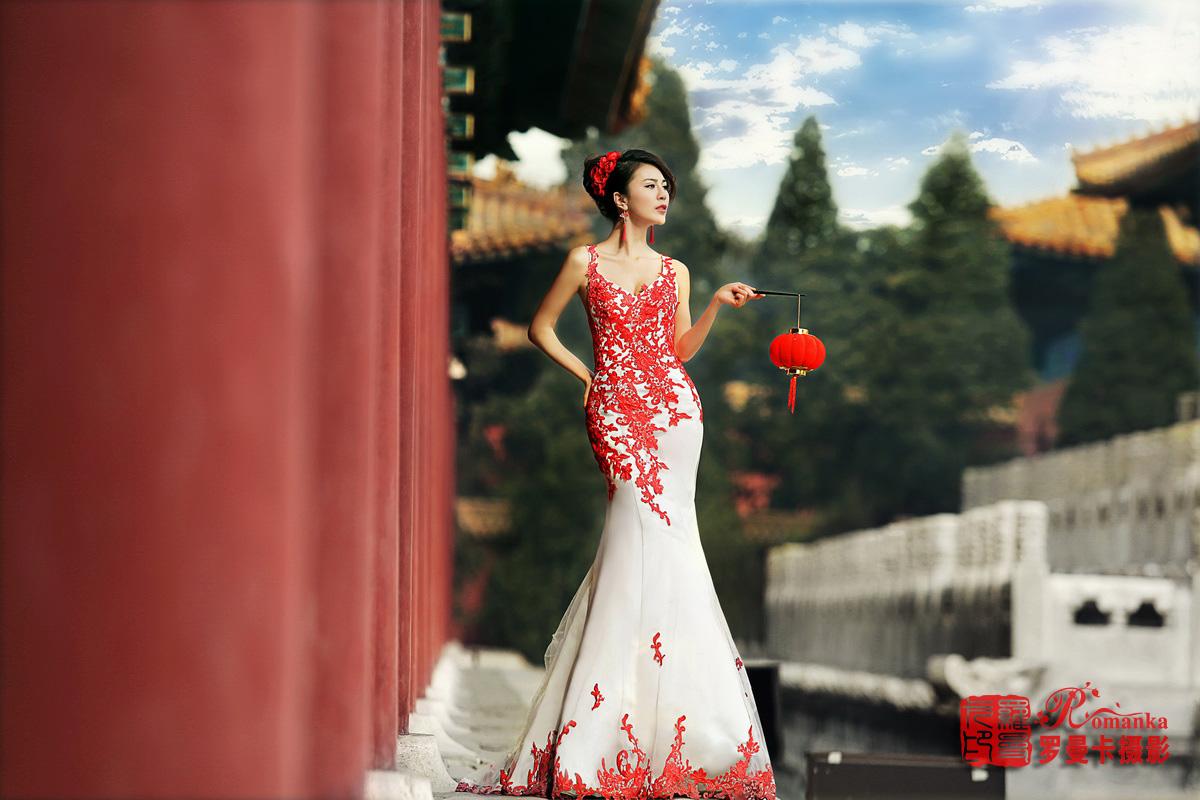 北京婚纱照,北京婚纱摄影工作室哪家好