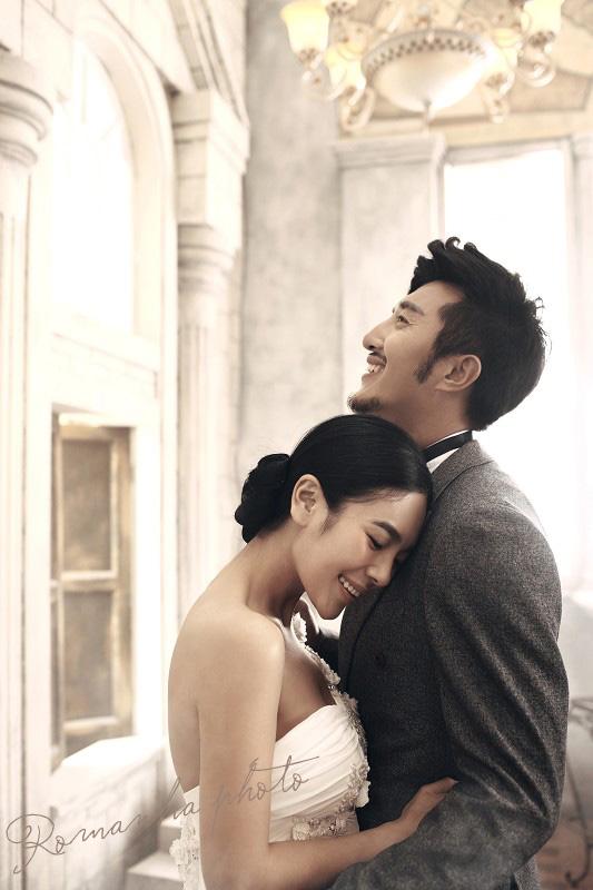 北京婚纱摄影工作室|罗曼卡摄影工作室|北京婚纱照