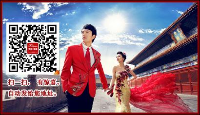 北京婚纱照,罗曼卡,北京婚纱摄影工作室