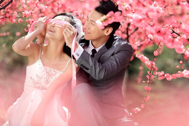 北京婚纱摄影