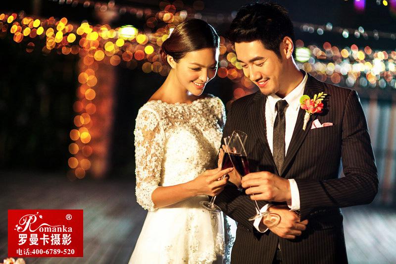 北京婚纱摄影温馨提示夏季拍摄注意事项